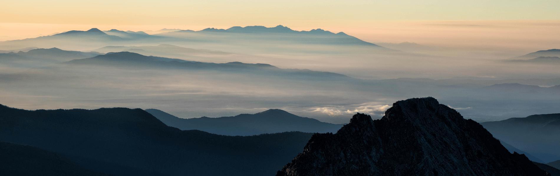 山梨県山岳連盟は、個人会員を募集しています。